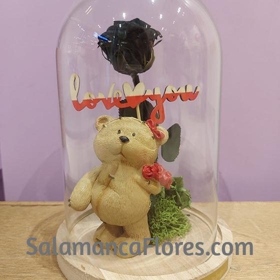 Enviar Rosas por San Valentín